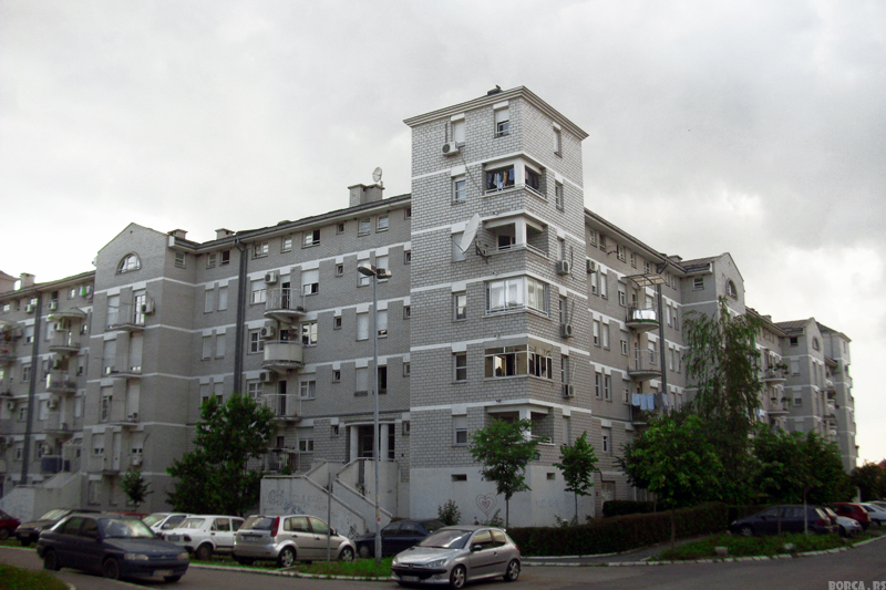 Borca-Greda
