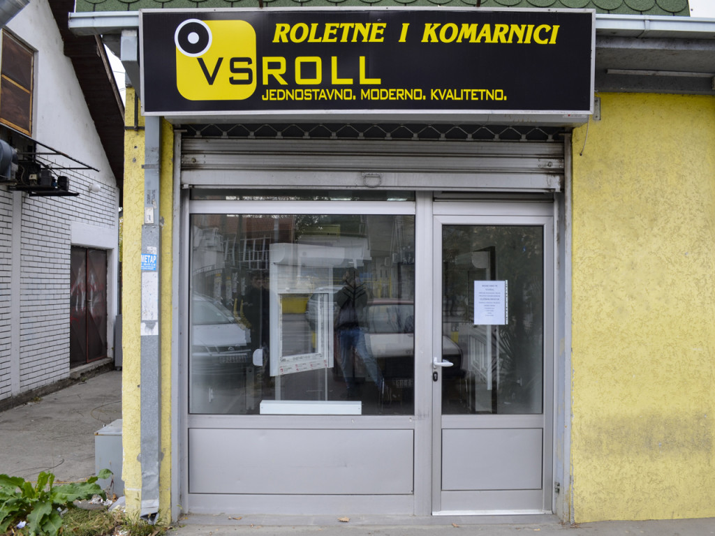VS-Roll
